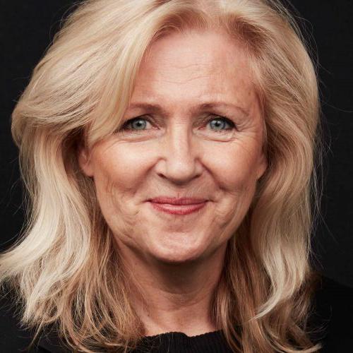 MarianneLarsson